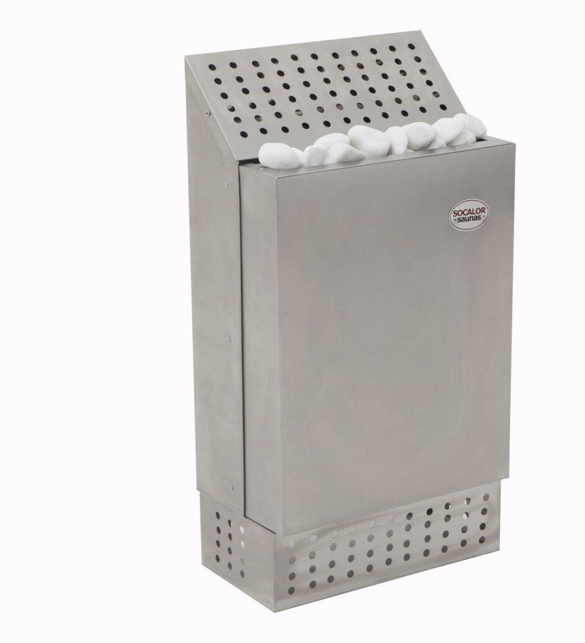 sauna seca eletrica SFE